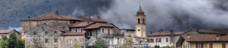 Parrocchie Marano Valgatara e San Rocco